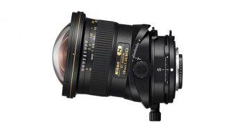 2 nouveaux objectifs Nikon: un 70-200/2,8 VR et un 19 mm PC