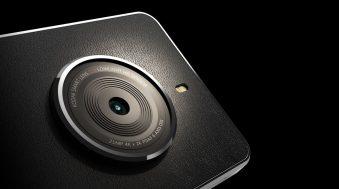 Kodak Ektra : un smartphone photo sur la vague du rétro