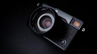 Fujifilm X-Pro2 : le capteur n'est pas un plein format et alors !