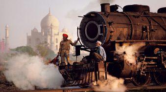 Le célèbre photographe Steve McCurry s'expose à Bruxelles
