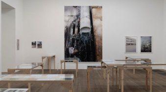 Wolgang Tillmans: la relation houleuse entre photographie et vérité