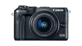 Canon EOS M6 : le renouveau hybride