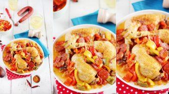 Exploiter le cadre en photographie culinaire