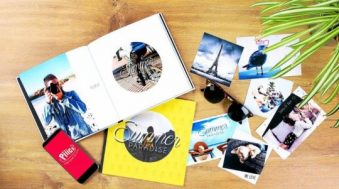 Album Photo Photoreview